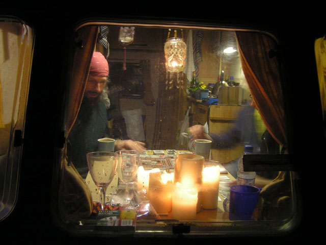 games in the caravan
