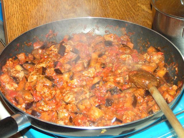 killer pasta sauce